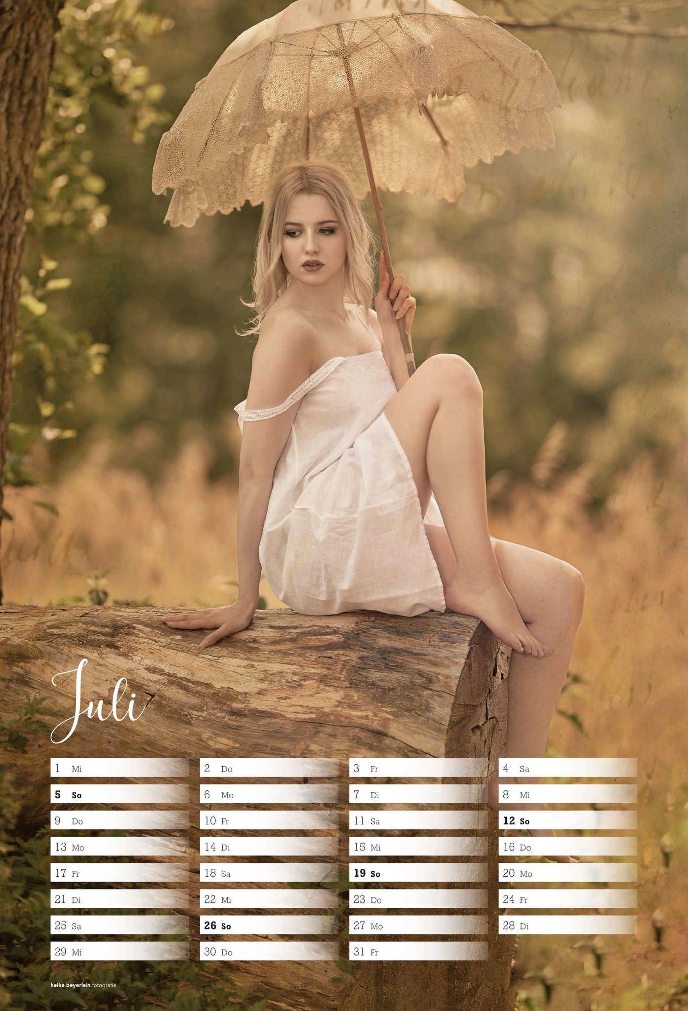 Knoblauchsland Kalender